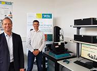 Virtuelle Konferenz zur Raman-Mikroskopie