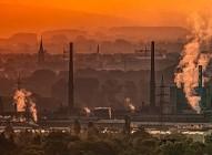 In der Industrie hat CO2 einen Preis