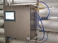 Monitoring-System für höchste Wasserqualität