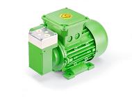Kompakte Atex-Pumpe