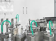 Flüssigstickstoff in Pharmaqualität