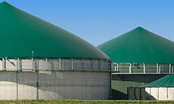 AERZEN Biogaslösungen