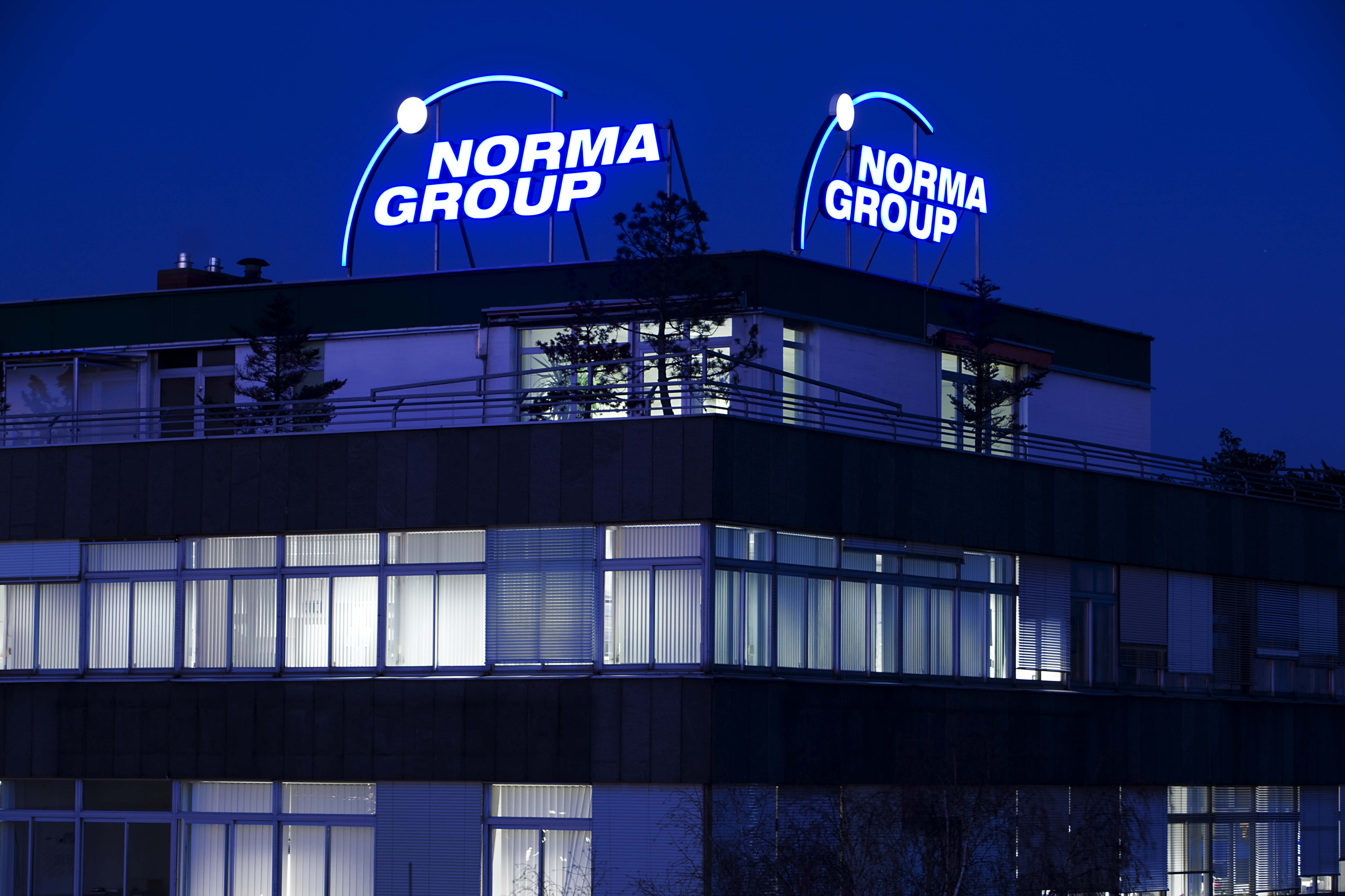 Norma Group Firmenzentrale