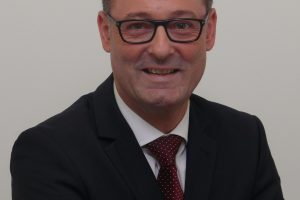 Herr Markus Hofheinz – Chief Executive Officer (CEO). Bild: Pumpenfabrik Wangen