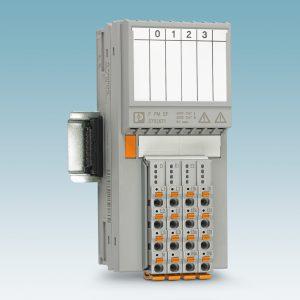 Mit dem neuen Leistungsmessmodul AXL F PM EF 1F des I/O-Systems Axioline F von Phoenix Contact werden präzise Energie- und Leistungsdaten erfasst.