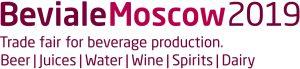 BrauBeviale Moskau Moscow Messe Trade Fair