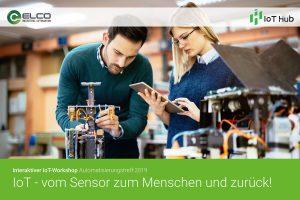 Elco Industrie Prozess Technik Automation Automatisierung