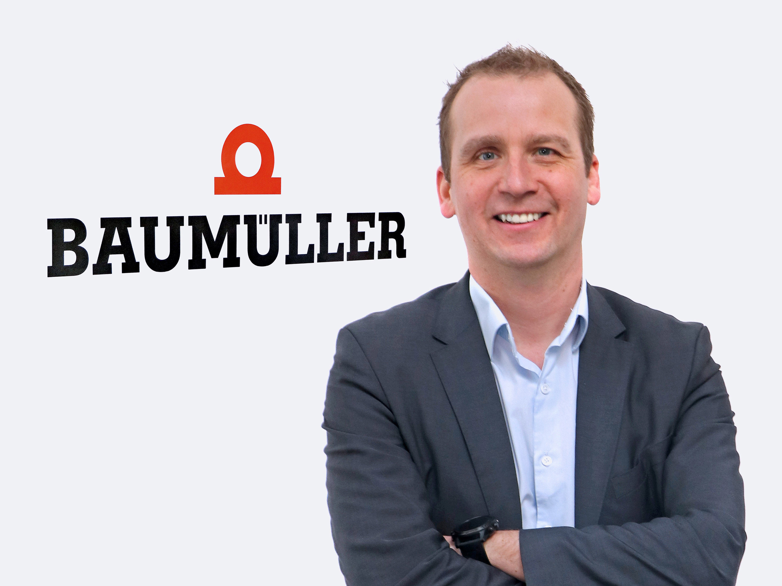 Baumüller Niederlassung