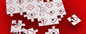 Vermittlung der Fachkunde für die Erstellung von Sicherheitsdatenblättern Veranstaltung zu der nach EU Chemikalienrecht (Verordnung (EG) Nr. 1907/2006 – REACH) geforderten Qualifikation für die Ersteller Haus der Technik
