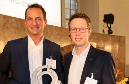 Corporate Culture Award für Innovation geht an Covestro
