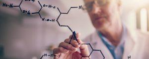 Der F+E-Leiter im Chemieunternehmen Haus der Technik