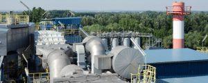 Fortschritte und Erfahrungen bei der Abgasreinigung von Feuerungsanlagen und thermischen Prozessen Haus der Technik