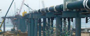 Halterungssysteme industrieller Rohrleitungen Haus der Technik