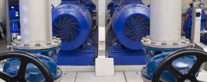 Pumpensysteme planen und verbessern - Betriebskosten sparen Haus der Technik