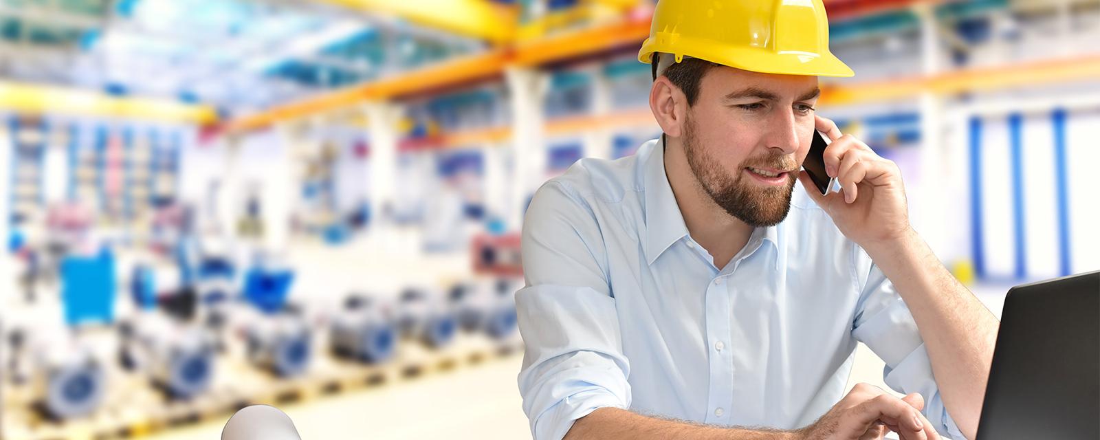 Baustellenmanagement im Anlagenbau – von der Montage-Planung bis zur Fertigstellung Haus der Technik
