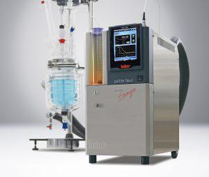 Temperierlösungen für Labor und Produktion