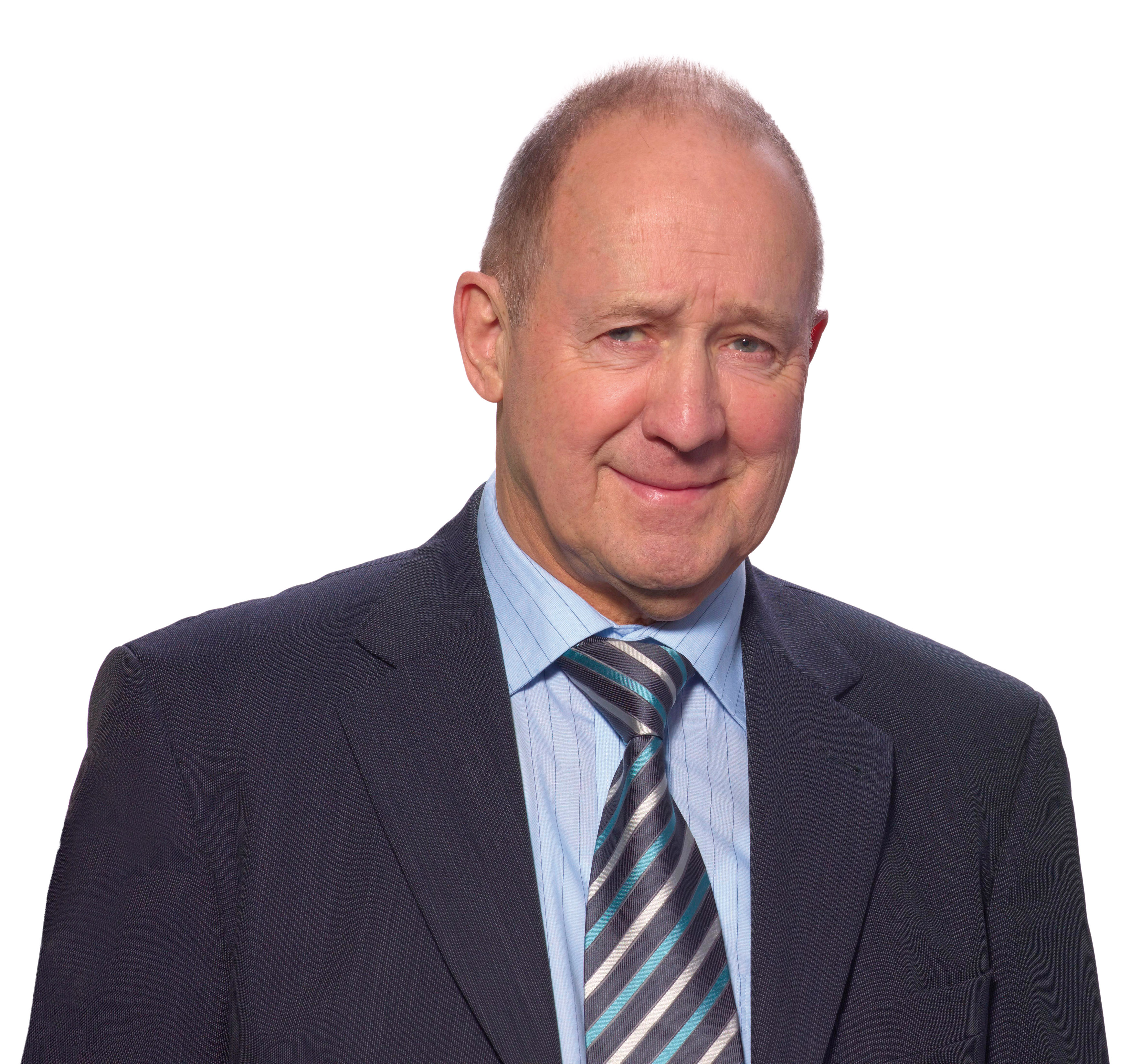 Unternehmensgründer Peter Huber verstorben