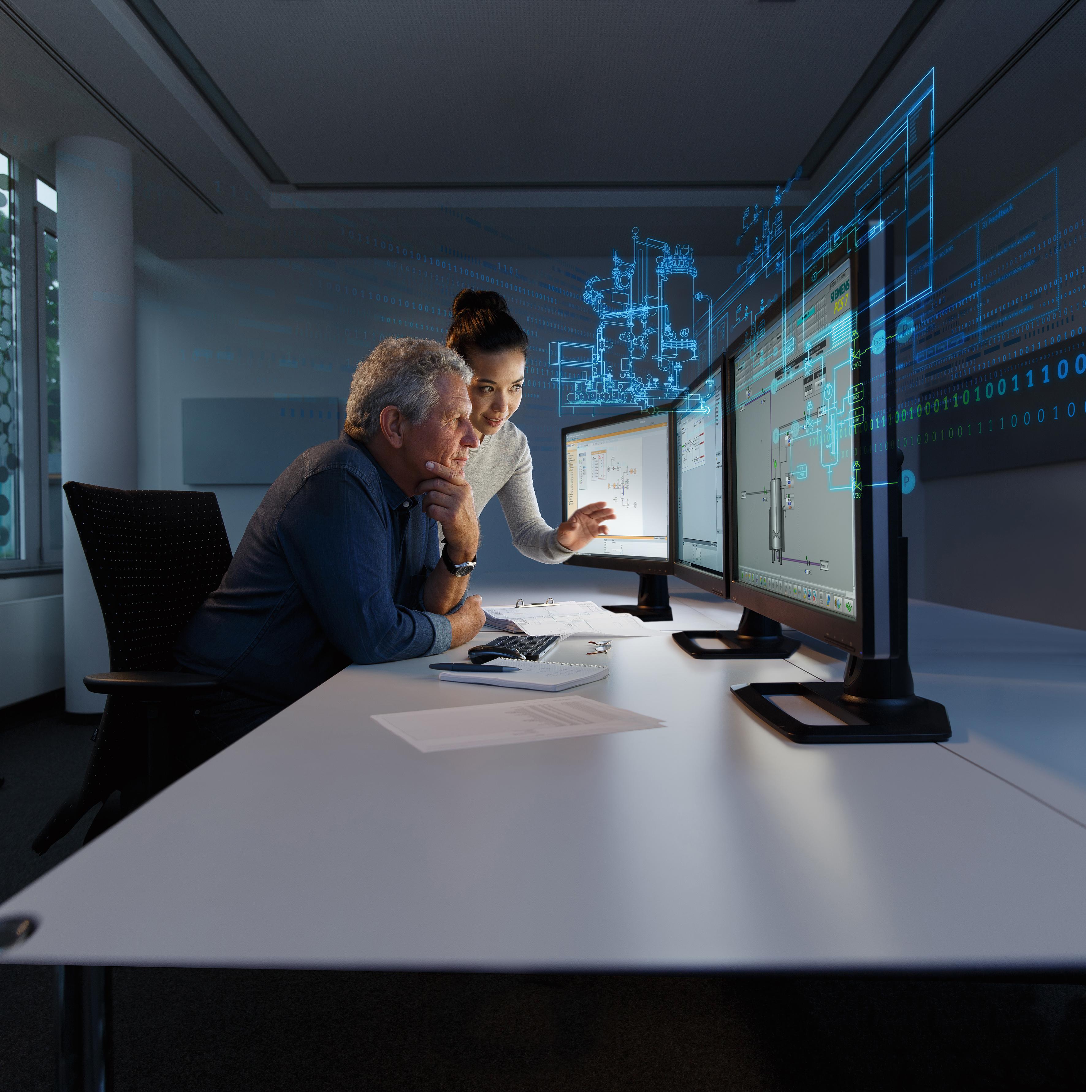 Mehr Flexibilität in der Simulation durch neue Software-Version Simit V10