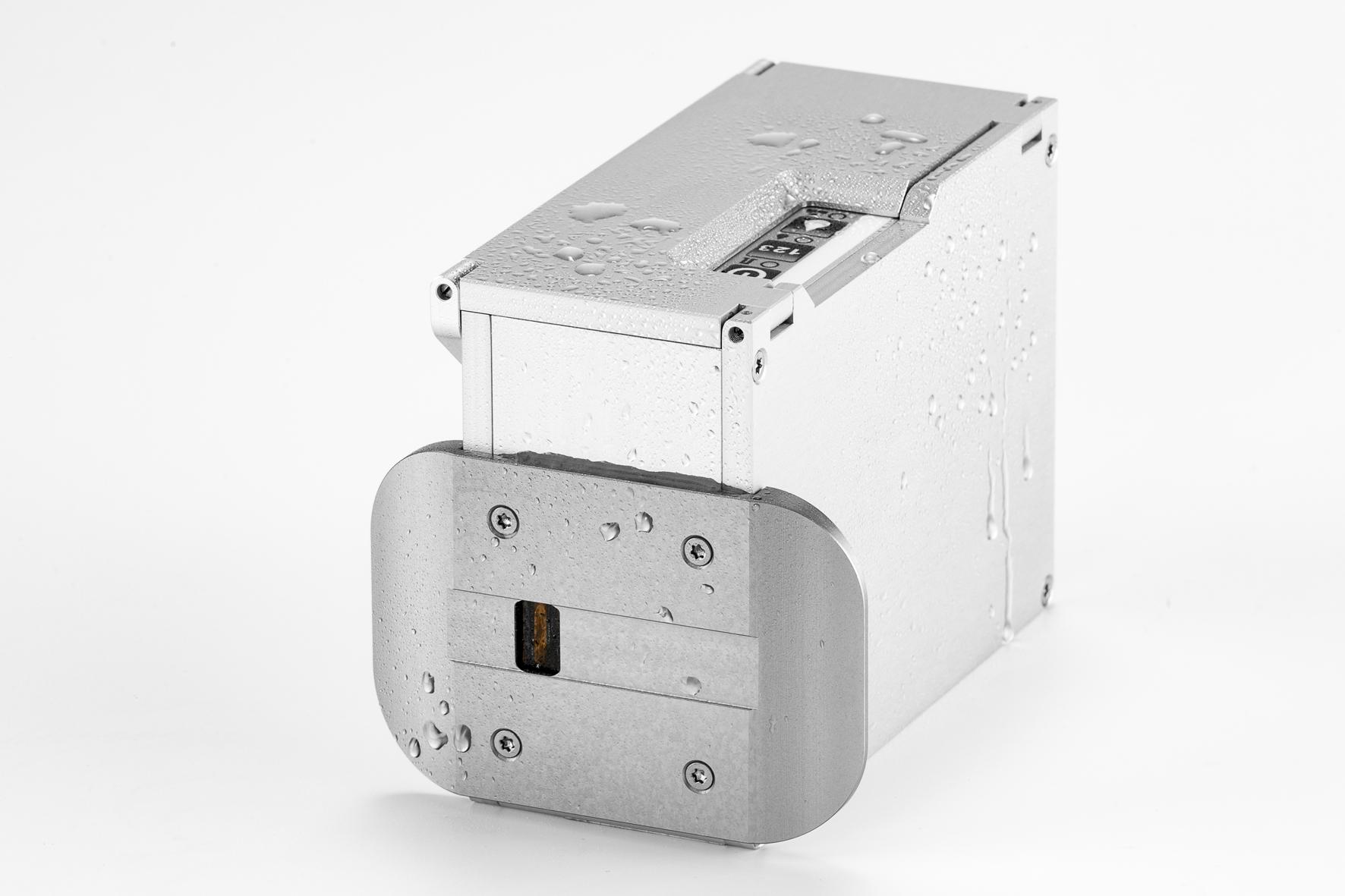 IP-JET HP MK2 Thermischer Tintenstrahldrucker für raue Umgebungen