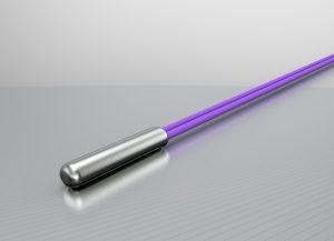 Der Jumo plastoSens-Sensor für Motorwicklungen.