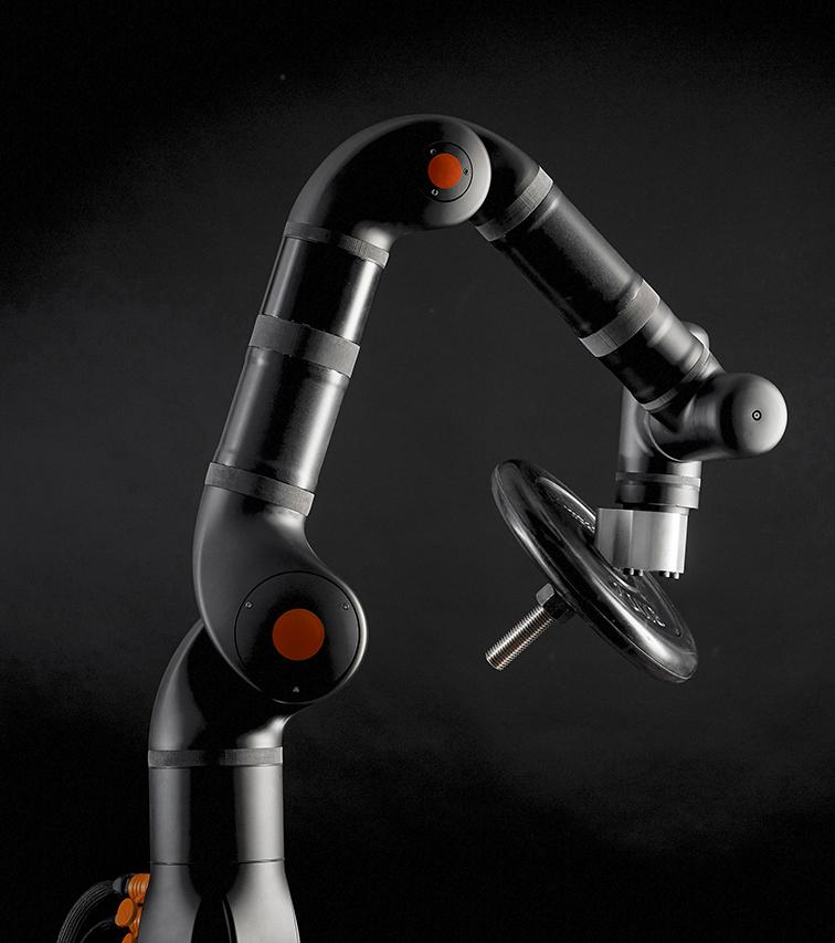 KR 810. KR 810, Kassow Robots