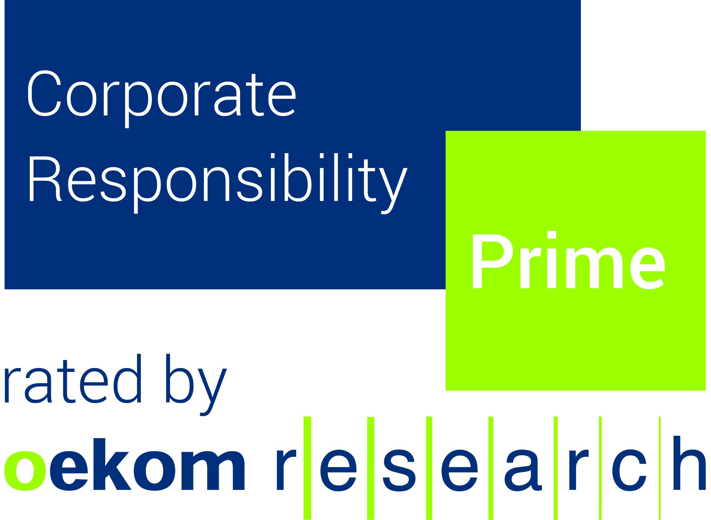 Mit der Höchstnote B- zählt Krones im Maschinen- und Anlagenbau zu den Industry Leadern in Sachen Nachhaltigkeit
