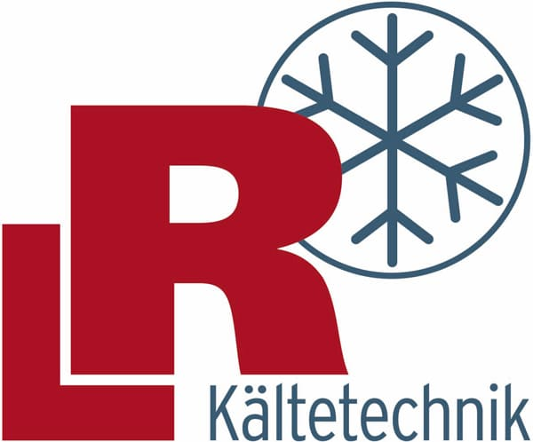 LR Kältetechnik Logo