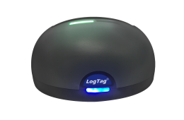 LogTag LTI WiFi-Interface Cradle. (Bild: Cik Solutions)