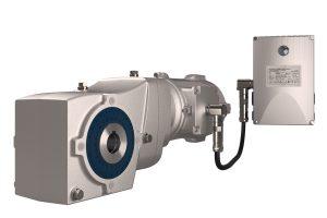 Der Frequenzumrichter Nordac Base von Nord Drivesystems konzentriert sich auf die wesentlichen Funktionen der Pumpen- und Fördertechnik wie PI- / Drehzahlregelung, Energieeinsparung und Kommunikation mit der Peripherie.
