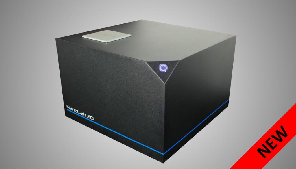 Partikelgrößenbestimmung mit 3D-Modulationstechnologie