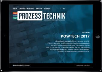 PROZESSTECHNIK_E-Magazine