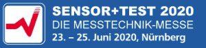 Sensor+Test Messe Prozess Industrie Pharma