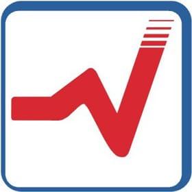 Sensor und Test Logo