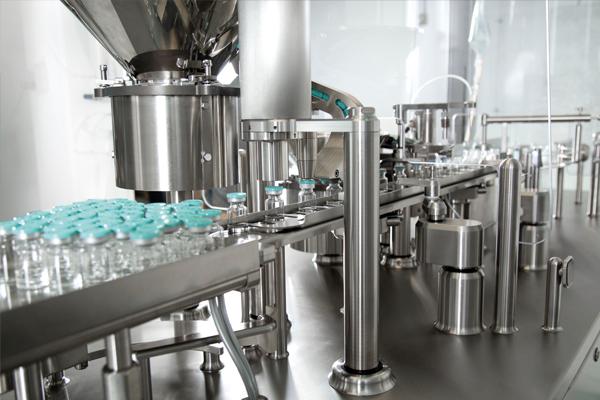 Fill/Finish-System mit einzigartigen Konfigurationsmöglichkeiten für maximale Produktionsflexibilität Watson Marlow