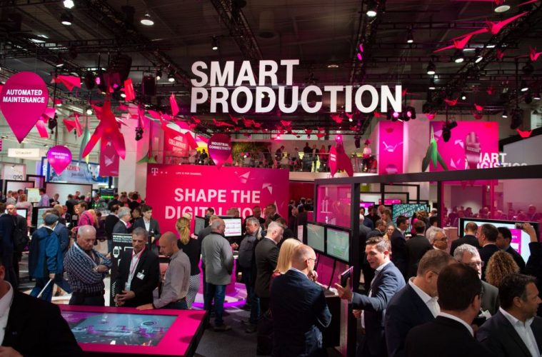 Hannover Messe 2019: Treiber der intelligenten Industrie