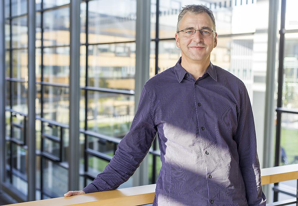 GUC-Forschungspreis geht an Greifswalder Biochemieprofessor