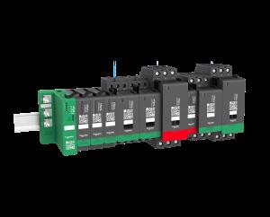 Beispiellose Effizienz für Maschinen durch leicht zu integrierende IIoT-Funktionalität Schneider Electric
